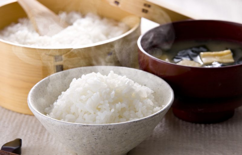 変化を迎えた日本人のソウルフード。<br /> おいしいお米の今と、これから。